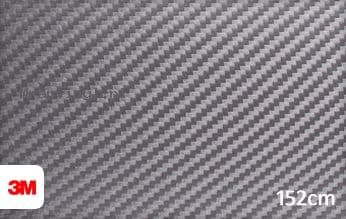 3M 1080 CFS201 Carbon Fiber Anthracite wrap vinyl