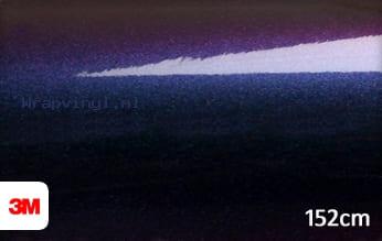 3M 1080 GP278 Gloss Flip Deep Space wrap vinyl