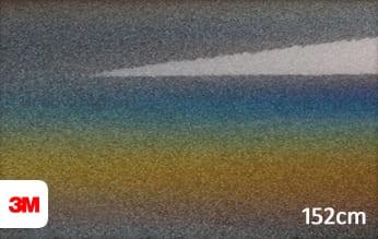 3M 1080 GP281 Gloss Flip Psychedelic wrap vinyl