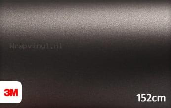 3M 1080 M211 Matte Charcoal Metallic wrap vinyl