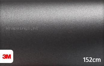 3M 1080 M261 Matte Dark Grey wrap vinyl