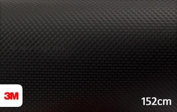 3M 1080 MX12 Matrix Black wrap vinyl