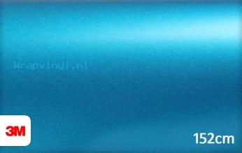 3M 1080 S327 Satin Ocean Shimmer wrap vinyl