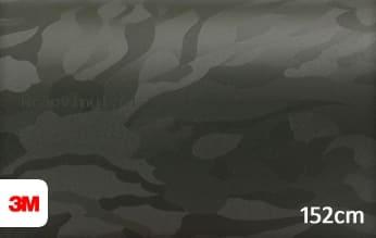 3M 1080 SB26 Shadow Military Green wrap vinyl