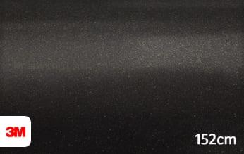 3M 1080 SP242 Satin Gold Dust Black wrap vinyl