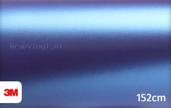 3M 1080 SP277 Satin Flip Glacial Frost wrap vinyl