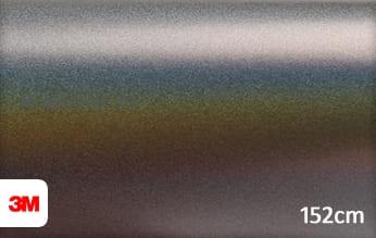 3M 1080 SP281 Satin Flip Psychedelic wrap vinyl
