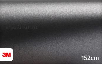 3M 1380 M291 Matte Granite Metallic wrap vinyl