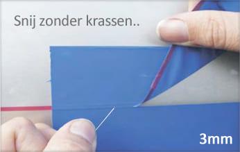 Knifeless tape