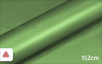 Avery SWF Apple Green Matte Metallic wrap vinyl