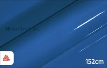 Avery SWF Blue Gloss wrap vinyl