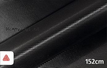 Avery SWF Carbon Fiber Black wrap vinyl