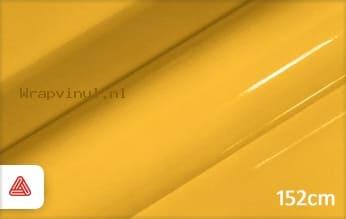 Avery SWF Dark Yellow Gloss wrap vinyl