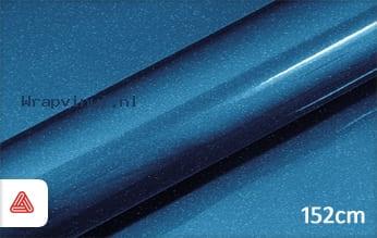 Avery SWF Diamond Blue Gloss wrap vinyl