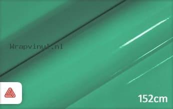 Avery SWF Emerald Green Gloss wrap vinyl