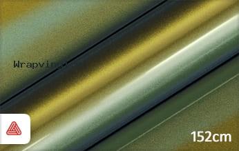 Avery SWF Fresh Spring Gold Silver Gloss Colorflow wrap vinyl
