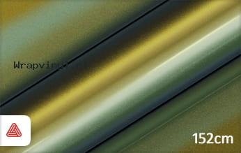 Avery SWF Fresh Spring Gold Silver Satin Colorflow wrap vinyl