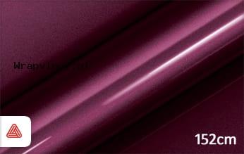 Avery SWF Fun Purple Gloss Metallic wrap vinyl