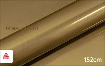 Avery SWF Gold Gloss Metallic wrap vinyl