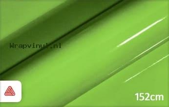 Avery SWF Grass Green Gloss wrap vinyl