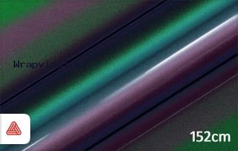 Avery SWF Lightning Ridge Purple Green Gloss Colorflow wrap vinyl