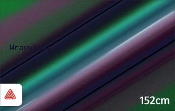 Avery SWF Lightning Ridge Purple Green Satin Colorflow wrap vinyl