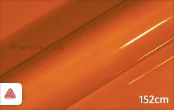 Avery SWF Orange Gloss wrap vinyl