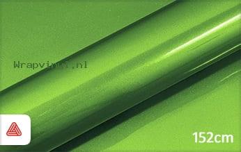 Avery SWF Pearl Light Green Gloss wrap vinyl