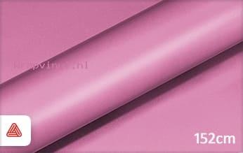 Avery SWF Pink Matte Metallic wrap vinyl