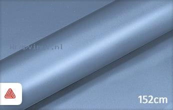 Avery SWF Powder Blue Matte Metallic wrap vinyl