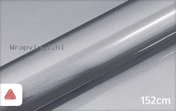 Avery SWF Silver Gloss Metallic wrap vinyl