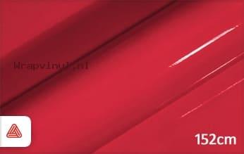 Avery SWF Soft Red Gloss wrap vinyl