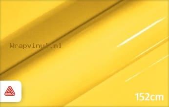 Avery SWF Yellow Gloss wrap vinyl