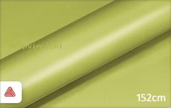 Avery SWF Yellow Green Matte Metallic wrap vinyl