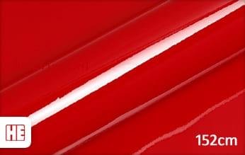 Hexis HX20186B Ruby Red Gloss wrap vinyl