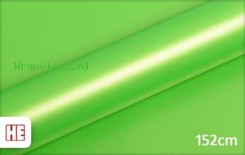 Hexis HX20228M Wasabi Green Matt wrap vinyl