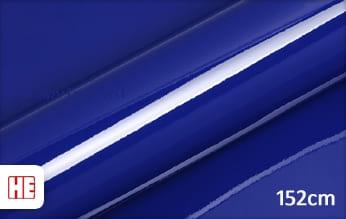 Hexis HX20280B Pacific Blue Gloss wrap vinyl