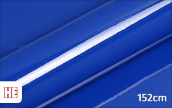 Hexis HX20300B Sapphire Blue Gloss wrap vinyl