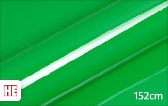 Hexis HX20369B Apple Green Gloss wrap vinyl