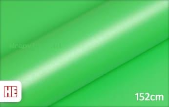 Hexis HX20375M Light Green Matt wrap vinyl