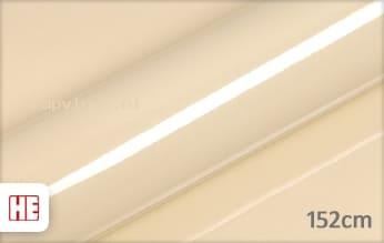 Hexis HX20468B Ivory Gloss wrap vinyl