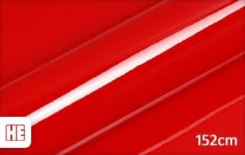 Hexis HX20485B Red Embers Gloss wrap vinyl