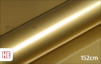 Hexis HX20871B Gold Coloured Gloss wrap vinyl