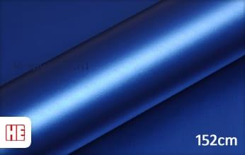 Hexis HX20905M Night Blue Metallic Matt wrap vinyl