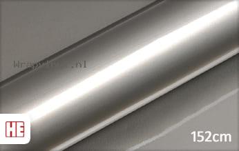 Hexis HX20948B Bronze Grey Gloss wrap vinyl