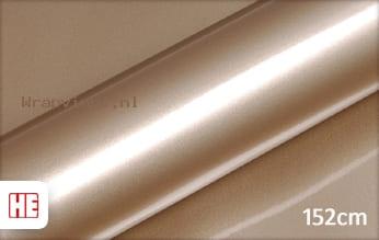 Hexis HX20BCMB Ashen Beige Metallic Gloss wrap vinyl