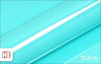 Hexis HX20BTIB Tiffany Blue Gloss wrap vinyl