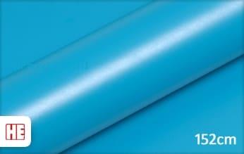 Hexis HX20BTUM Turquoise Blue Matt wrap vinyl
