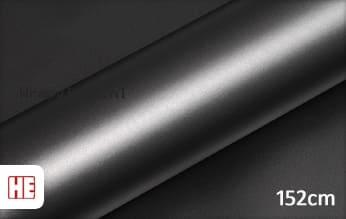 Hexis HX20GANM Anthracite Grey Metallic Matt wrap vinyl