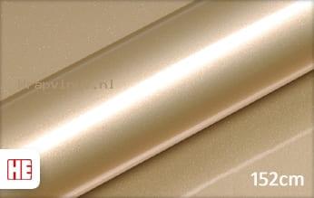 Hexis HX20P001B Zeus Gold Gloss wrap vinyl
